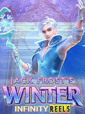เกมสล็อต Jack Frosts Winter