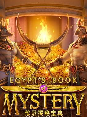 Egypts Book