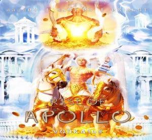 Greek mythology game สล็อตpg