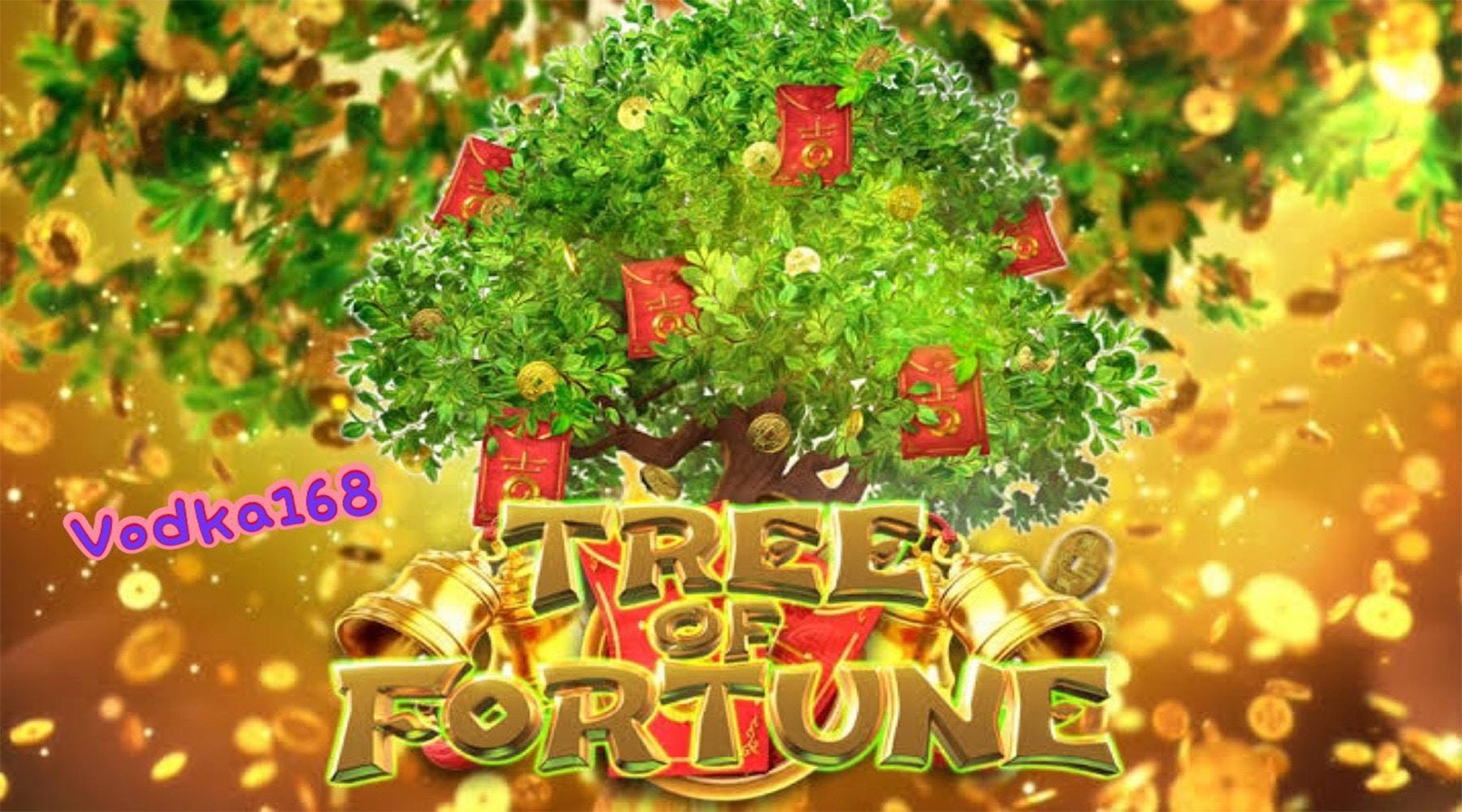 lucky tree of fortune free bonus