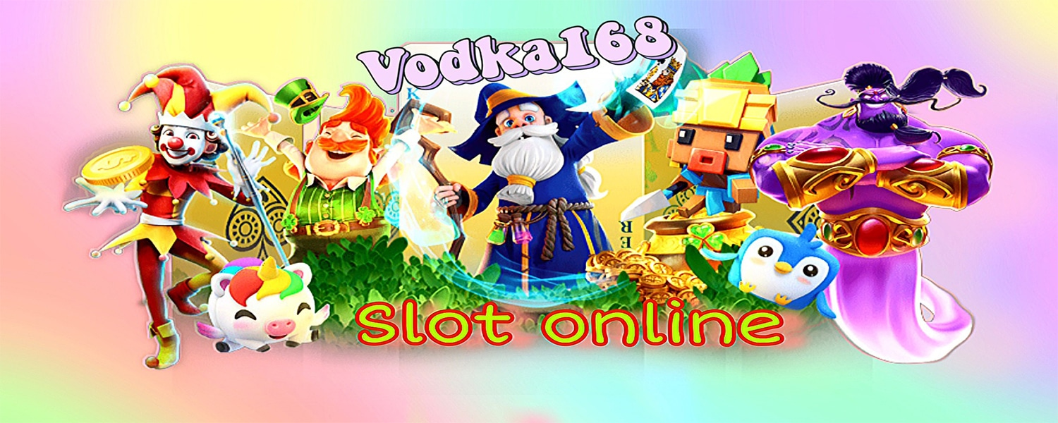 This slot online is free for you.