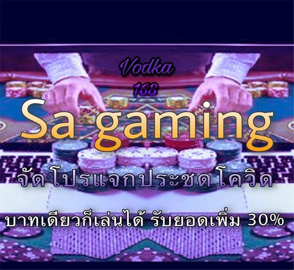 sa gaming dowload and bonus on 30%